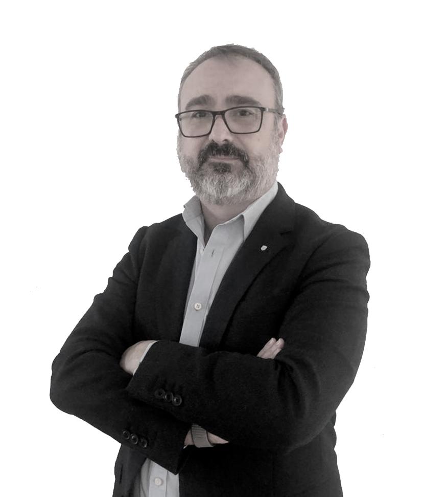 Alejandro Madarro